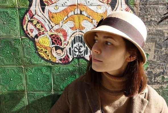 Юлия Снигирь задумалась о родных и жизни на фоне паники из-за коронавируса