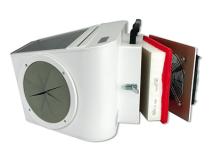 Airsonic Absorbo Box afzuigbox  img