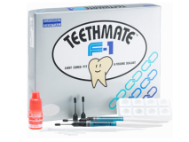 Clearfil Teethmate F-1 natural  img