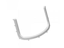 Dental Dam cadre nr.6 (152mm) plastique  img