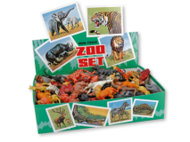 Miratoi® No. 4 Zoo Set img