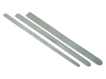 Malleable retractors - set of 3 img