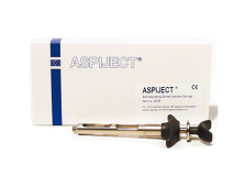 Aspiject seringue à carpule  img