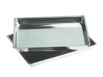 Acier inoxydable - Haute résistance (Format 20 x15 x 2 cm) img