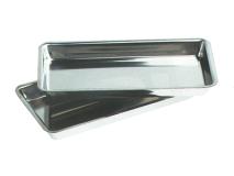 Acier inoxydable - Haute résistance (Format 20 x10 x 2 cm) img