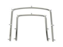 Fit Rubberdam Steel Frame I (large) img