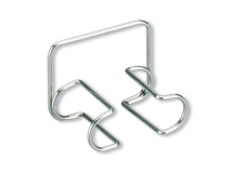 Cotton-Clip II, stainless steel img