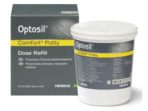 Optosil Comfort Putty  img