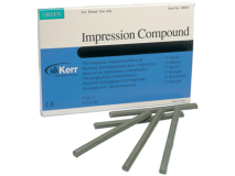 Impression Compound vert (bâtons)  img
