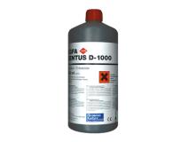 Dentus D-1000 révélateur liquide  img