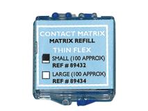 Contact Matrix Thin Flex klein  img