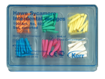 Coins interdentaires assortiment  img