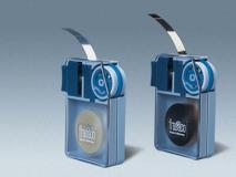 Matrijsrol met dispenser transparant 0,05 mm img