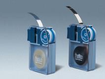 Matrijsrol met dispenser transparant 0,08 mm img