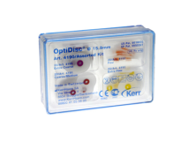 OptiDisc 15,9mm assorted kit  img