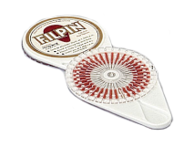Filpin Nova titanium rouge 0,60mm  img