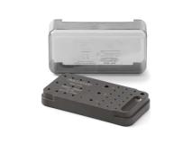 Plastieken sterilisatie Kit Radix 218P  img