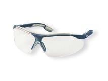 Hager iSpec® Comfort Fit Lunettes de protection, bleu/gris img