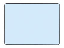 beschermhoesjes voor fosforplaat size 4 57 x 76 mm img