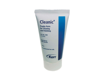 Cleanic in tube met fluoride munt  img