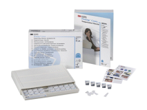 Protemp Crown promotional kit  img
