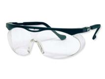 Hager iSpec® Flexi Fit Lunettes de protection, noir img