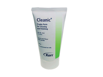 Cleanic in tube met fluoride appel  img
