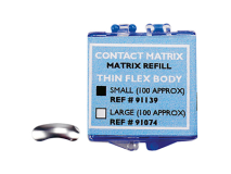 Contact Matrix Thin Flex Body klein  img