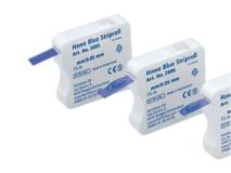 Blue Striproll 8mm  img