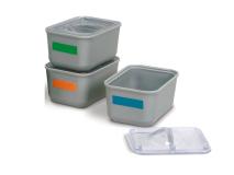 Boîtes pour petites pièces avec couvercle - petit img
