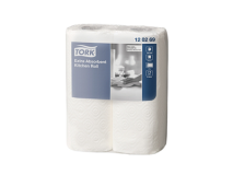 Tork Extra Absorbent Kitchen Roll (2-laags) img
