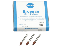 Brownie Mini-points RA  img