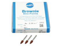 Brownie Mini-points FG  img