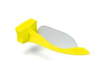FENDERMATE jaune court  img