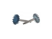 Clearfil Twist DIA high-shine polishing lichtblauw 14mm  img