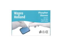 beschermhoesjes voor fosforplaat met frame 22 x 35 mm img
