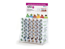 Xylitol assortiment + distributeur  img