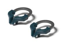Palodent V3 Narrow Ring bleu foncé  img