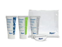 Cleanic collection kit  img