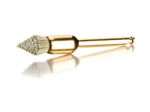 Jiffy Pointed Brush img
