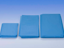 Absorbent / liquid proof drape (50 x 75 cm) img