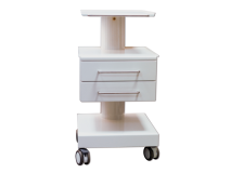 Integra® Cart De Luxe III (2 drawers) img