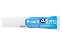 Fresh4Sure Tongue Gel tube  img