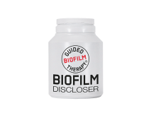 Biofilm discloser pastilles  img