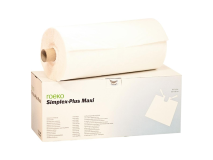 Simplex-Plus Maxi patiëntservetten 60 x 60 cm wit img