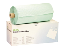 Simplex-Plus Maxi patiëntservetten 60 x 60 cm munt img