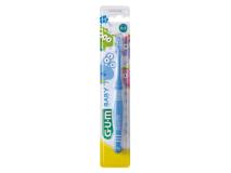GUM Baby brosse à dents 0-2 ans img