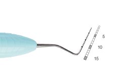 LM North-Carolina parodontometer 54B ErgoMax img