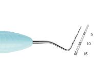 LM North-Carolina parodontometer 54B ErgoSense img
