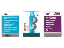 Ion Ni-Chro couronne acier inoxydable img